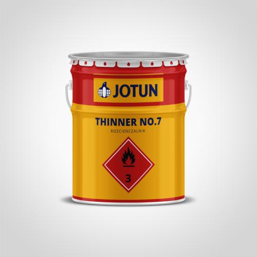 Rozpuszczalnik 20 L – Thinner no.7