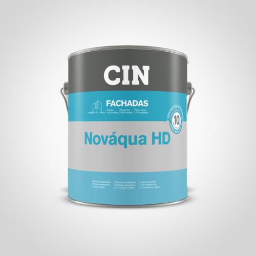 Farba do Dachówki 15 L – NOVAQUA HD