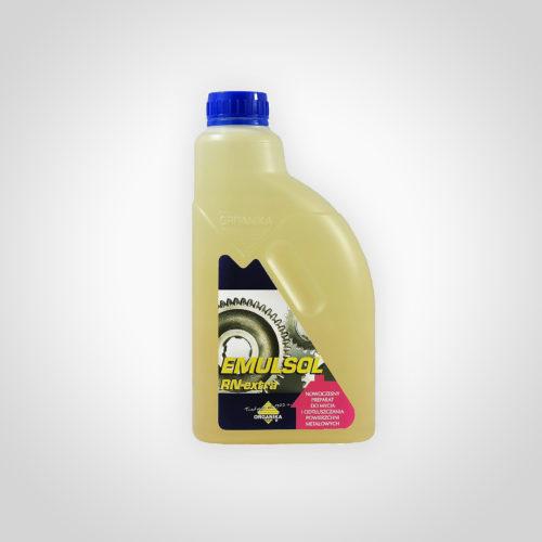 Płyn odtłuszczający 1 L – Emulsol RN Extra